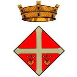 Escut Ajuntament de La Coma i la Pedra.