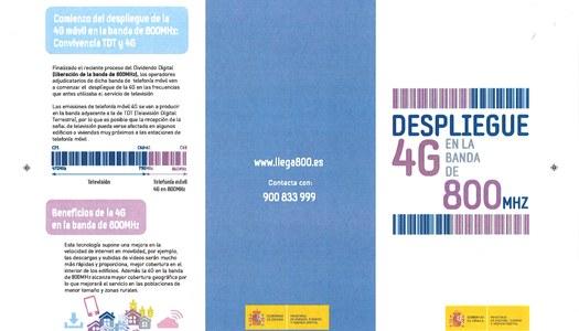 Desplegament 4G