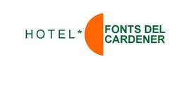 Restaurant Fonts del Cardener